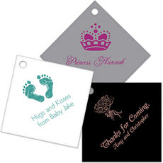 You Design Your Custom Gift Tags