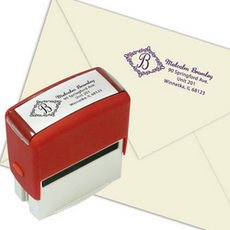 Bromley Self-Inking Stamper