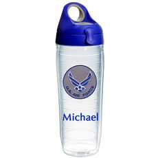 United States Air Force Personalized Tervis Water Bottle
