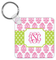 Beti Pink Key Chain