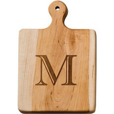Maple 9-inch Artisan Cutting Board