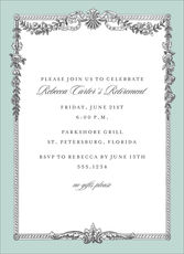 Toulouse Invitations