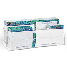 Peacock Marble Post-it® Notes Ensemble
