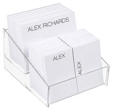 Modern Large Name Post-it® Pack