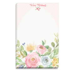 Spring Blooms Notepads