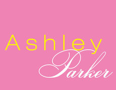 Pink Large Name Folded Note Cards