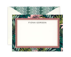 Leilani Correspondence Cards