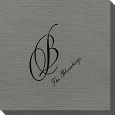 Paramount Bamboo Luxe Napkins