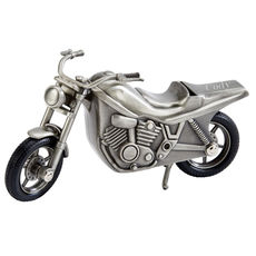 Personalized Motorcyle Bank