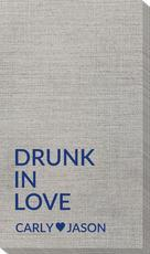 Drunk In Love Bamboo Luxe Guest Towels