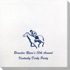Horserace Derby Bamboo Luxe Napkins