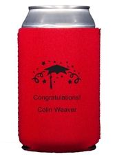 Grad Party Collapsible Koozies