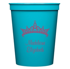 Diamond Crown Stadium Cups