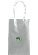 Tractor Medium Twisted Handled Bags