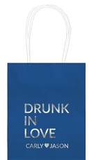 Drunk In Love Mini Twisted Handled Bags