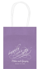 Happily Ever After Mini Twisted Handled Bags